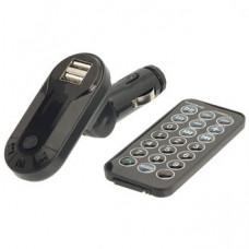 FM Трансмиттер T66D Bluetooth