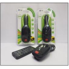 FM Трансмиттер BT708 Bluetooth AUX