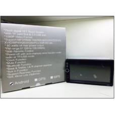 Автомагнитолы Двухдиновые KSD-7021 Android