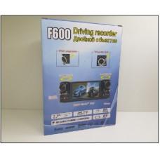 Регистратор F600