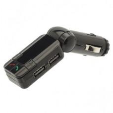 FM Трансмиттер S16 Bluetooth