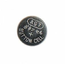 Батарейки AG7 уп. 8 тш.