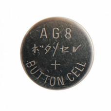 Батарейки AG8 уп. 8 тш.