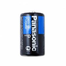 Батарейки Panasonic R14