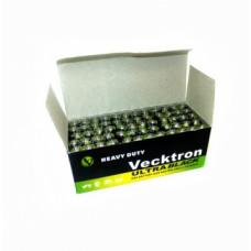 Батарейки Vectron AA уп. 60 шт.