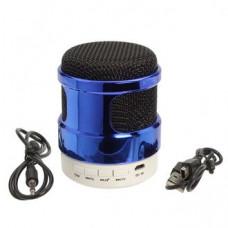 Колонка Mp3 670 BT (S13) Bluetooth