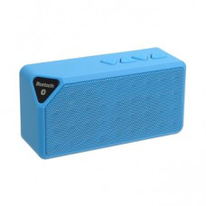 Колонка Mp3 X3 Bluetooth