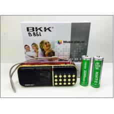 Колонка BKK-851
