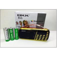 Колонка BKK-853