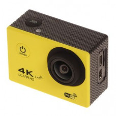 ACTION CAMERA H16-2 WiFi