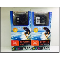 ACTION CAMERA X6000-7