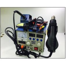 Прибор для Ремона Телефонов MR863D