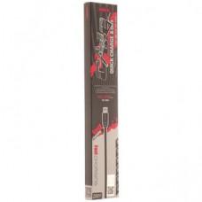 Кабель USB REMAX RC-001i i6 Apple Full Speed 2000mm (14)
