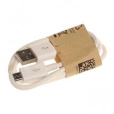 Кабель USB Дешевый Micro USB TPE (400м)