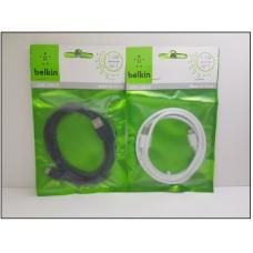Кабель USB Belkin в Пакетике 4G 1m