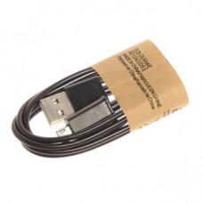 Кабель USB Дешевый Micro USB ДЕШ BLACK