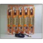 Кабель USB MOXOM CC-23 i6 Apple 1m