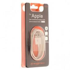 Кабель USB Аfka AC-502 5G iPhone 1,5m