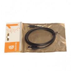 Кабель USB Griffin Micro USB 1m пакетик