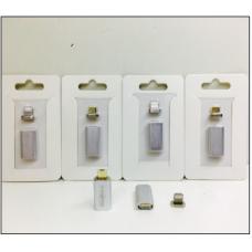 Переходник Micro USB to Micro USB (Micro to Micro) Magnitnyi