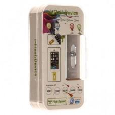 OTG L05 ip7 iPhone 128G i-FlashDrive HD 3.0