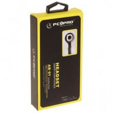Наушник PC&PRO AB-01