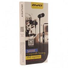 Наушник Awei S88Hi Black