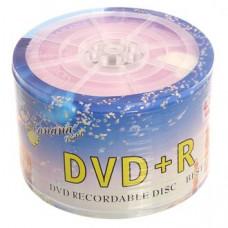 Оптический диск BANAN DVD+R 4,7GB