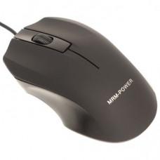 Мышка проводная MR-117 в блистере