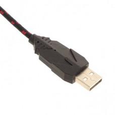 Мышка проводная Игровая T-509 (Т-6)