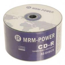 Оптический диск MRM CD-R 700MB