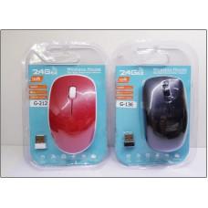 Мышка безпроводная G-136