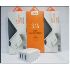 СЗУ LDNIO A3301 3 USB port