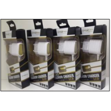СЗУ Afka-Tech AF-1011 Micro USB 2USB 1,5A