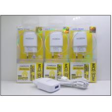 СЗУ MOXOM (дешевый) AF-352 Micro USB (MOXOM)