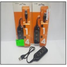 USB HUB JC-21511 4USB Ports 2.0