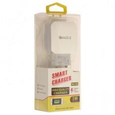СЗУ MOXOM (дешевый) SMART CHARGER 314