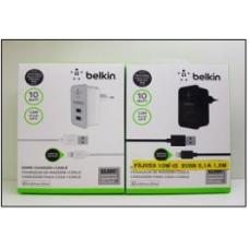 СЗУ Belkin S950 10W-I5 1,2m 2,1A 2USB
