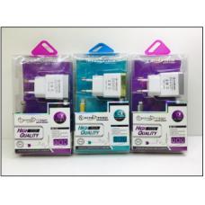 СЗУ Afka-Tech GLX AF-G39 Micro USB 1,5A+1USB