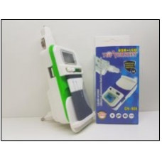 ЗУ Лягушка 3V1 (3в1 авто+сеть+usb с дисплеем LCD)