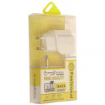 СЗУ Afka-Tech AF-1001 Micro USB 1USB 1,5A нов