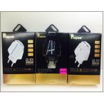 СЗУ Prepow AC-58 Micro USB 2,1A
