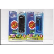 USB HUB JC-21516 4USB Ports 2.0