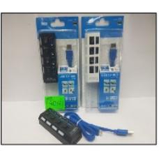 USB HUB 401A 4Ports 3.0