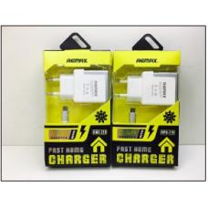 СЗУ REMAX RMX-210 Micro USB 1USB